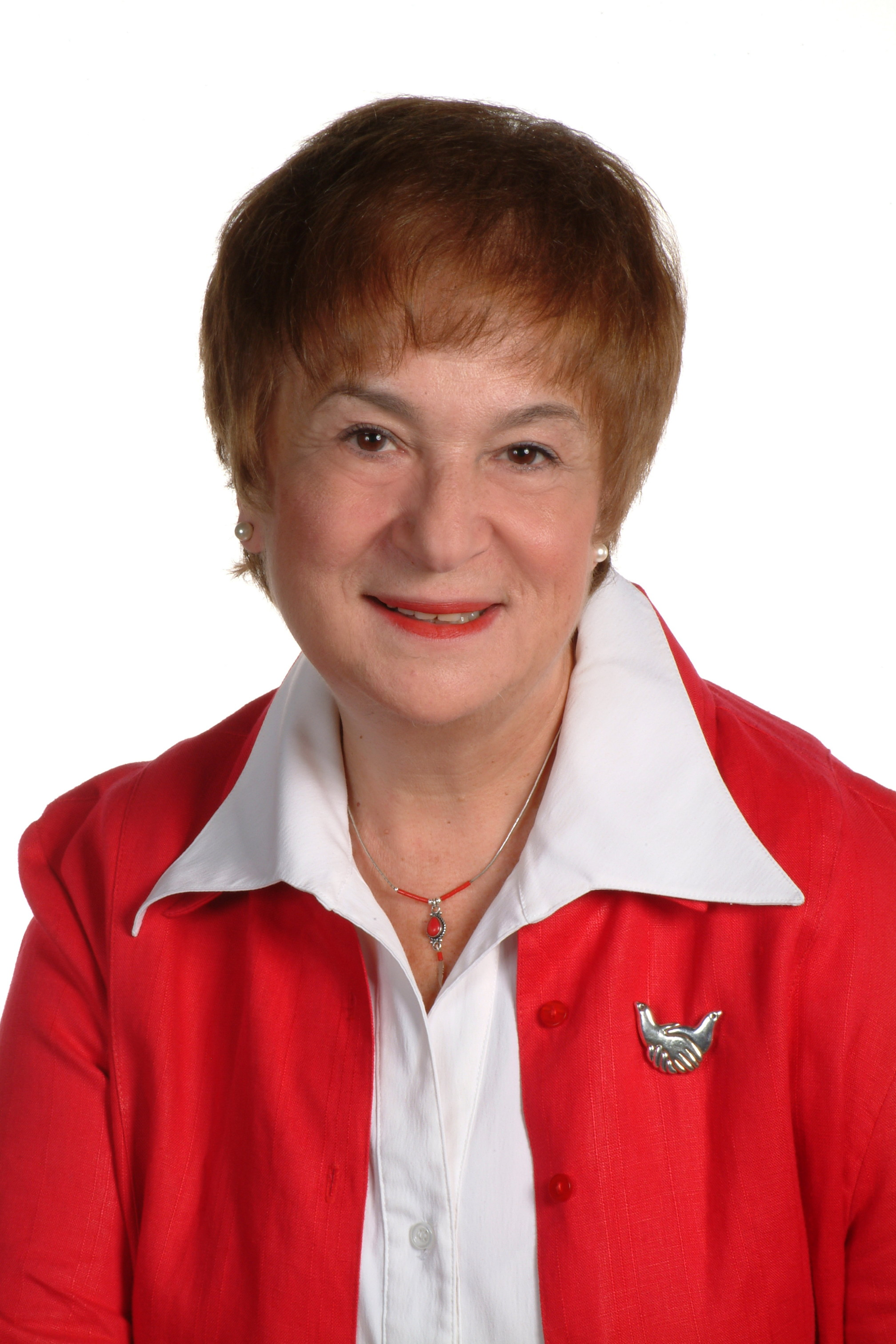 Dr. Karen Mock, Liberal candidate for Thornhill