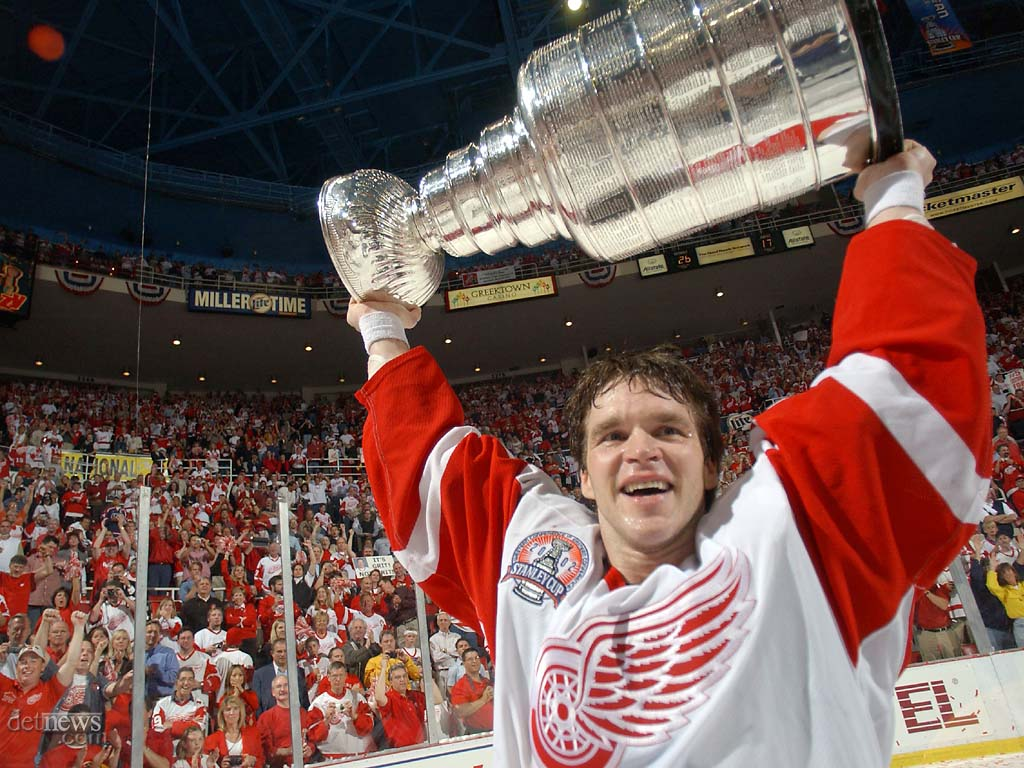 Image result for luc robitaille
