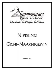 Gchi-Naaknigewin_cover