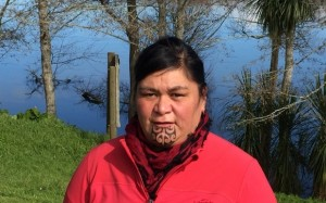 Nanaia Mahuta.  Photo by  Radio New Zealand.